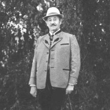 Georg Frederik Schnerzinger